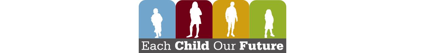 Each Child Our Future Logo