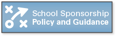 School Sponsorship Policy and Guidance